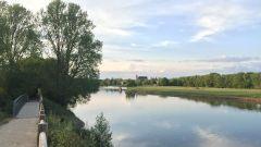 Calendrier trail France Pays de la Loire Maine-et-Loire Trail en Juin 2020 > Trail des ragondins (Cantenay-Epinard)