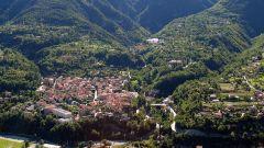 Trail kalender Frankrijk Provence-Alpes-Côte d'Azur Alpes-Maritimes Trailrun in Juli 2020 > Rocabiera Trail (Roquebillière)