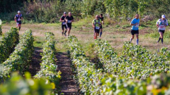 Trail kalender Frankrijk Grand Est  Trailrun in September 2020 > Trail de la Saint Aubeu (Cormicy)