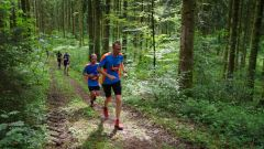 Calendrier trail France Bourgogne-Franche-Comté Doubs Trail en Mai 2021 > Trail des Premiers Sapins (Nods)