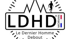 Trail kalender Frankrijk Bourgogne-Franche-Comté  Trailrun in Januari 2020 > Le Dernier Homme Debout - Morvan (Château-Chinon )