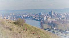 Calendrier trail France Bourgogne-Franche-Comté Yonne Trail en Septembre 2020 > Trail du Grand Sénonais (Sens)