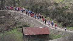 Trail calendar Belgium   Trailrunning race in April 2021 > Trail de la Strange (Hollange)