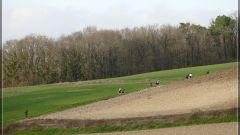 Calendrier trail France Centre-Val de Loire Indre-et-Loire Trail en Février 2022 > Trail Sud Touraine (Chambon)