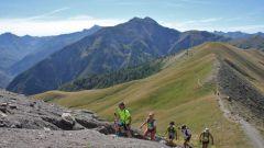 Calendrier trail France Provence-Alpes-Côte d'Azur Alpes-de-Haute-Provence Trail en Juillet 2020 > Trail du Val d'Allos (Allos)