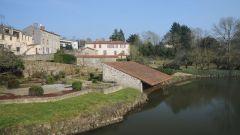 Calendrier trail France Pays de la Loire Maine-et-Loire Trail en Mai 2020 > Trail et Fines Herbes (Montfaucon-Montigné)