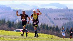 Calendrier trail Belgique   Trail en Juillet 2021 > Team Trail La Roche (duo) (Berismenil)