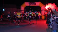 Trail calendar France Pays de la Loire Loire-Atlantique Trailrunning race in November 2021 > Trail Nocturne Touchois (LesTouches)