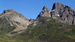 Calendrier trail France   Trail en Septembre 2017 > Tour de l'Ossau (Gabas)