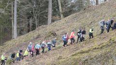 Calendrier trail Belgique   Trail en Mars 2017 > Trail de Chevetogne (Chevetogne)