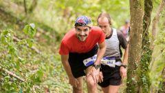 Trail calendar France Grand Est Meurthe-et-Moselle Trailrunning race in October 2020 > Trail de la Colline (Saxon-Sion)