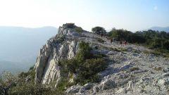 Calendrier trail France   Trail en Novembre 2021 > Trail des Amoureux du Coudon (La Valette-du-Var)