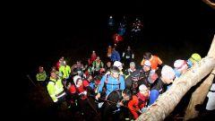 Trail calendar France Pays de la Loire  Trailrunning race in December 2020 > Trail d'Écuillé (Ecuillé)