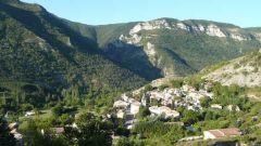 Calendrier trail France Provence-Alpes-Côte d'Azur Hautes-Alpes Trail en Mai 2021 > Trail de la Paix 05 (Trescléoux)