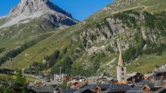 Calendrier trail France Auvergne-Rhône-Alpes Savoie Trail en Juillet 2021 > Trail des 5 Vals (T5V) (Val d'Isère)