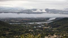 Calendrier trail France   Trail en Octobre 2020 > Trail des Gaulois (07) (Charmes-sur-Rhône)
