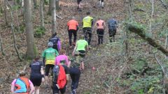 Trail calendar France Centre-Val de Loire  Trailrunning race in November 2020 > Trail du Postier de Blois (Blois)