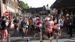 Trail calendar France Normandie Eure Trailrunning race in July 2021 > Trail de Lyons-la-Forêt (Lyons-la-Forêt)