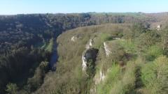 Calendrier trail Belgique   Trail en Juin 2019 > Lesse et Meuse sauvages (Anseremme)