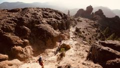 Trail calendar Spain   Trailrunning race in March 2020 > Trans Gran Canaria (Las Palmas de Gran Canaria)