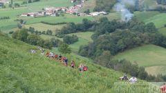 Trail kalender Frankrijk Nouvelle-Aquitaine Pyrénées-Atlantiques Trailrun in September 2020 > Ttutturu Trail (Lecumberry)