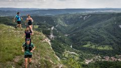 Trail calendar France   Trailrunning race in October 2020 > UTMJ - Ultra Trail des Montagnes du Jura (Métabief)