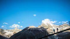 Calendrier trail Suisse   Trail en Septembre 2021 > Ultra Tour Monte Rosa (Grächen)