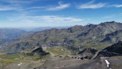Calendrier trail France   Trail en Août 2021 > Val Tho Summit Games (Val Thorens)