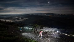 Trail calendar France Auvergne-Rhône-Alpes Puy-de-Dôme Trailrunning race in June 2020 > Traversée de la Vallée Verte (Chambon-Le-Lac)