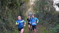 Trail calendar France Bretagne Finistère Trailrunning race in November 2021 > Trail de la Vallée des Seigneurs (Saint Renan)