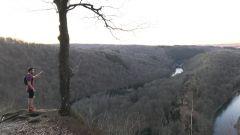 Calendrier trail Belgique   Trail en Mai 2021 > Trail de la Vanne des Moines (Sainte-Cécile)