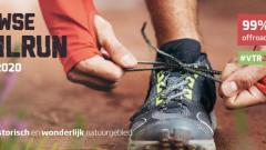 Trail calendar the Netherlands   Trailrunning race in September 2020 > Veluwse TrailRun (Ermelo)