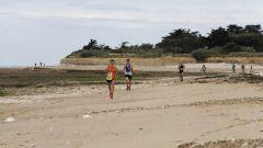 Trail calendar France Nouvelle-Aquitaine Charente-Maritime Trailrunning race in June 2021 > Trail des Vignes de Ré (Sainte-Marie de Ré)