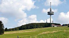 Trail calendar Germany   Trailrunning race in May 2021 > Vulkan-Trail Schotten (Schotten)