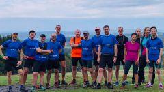 Calendrier trail Belgique   Trail en Octobre 2019 > Week-end Betrail (Vielsam)