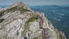 Calendrier trail Espagne   Trail en Mai 2021 > Zegama Aizkorri (Zegama)