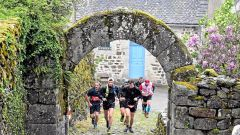 Trail calendar France   Trailrunning race in July 2020 > Trail de l'Argence (Argences en aubrac)
