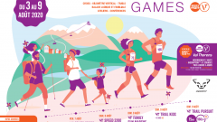 Calendrier trail France   Trail en Août 2020 > Val Tho Summit Games (Val Thorens)
