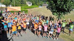 Trail kalender Frankrijk Auvergne-Rhône-Alpes Cantal Trailrun in Augustus 2020 > Trail La Madicoise (Madic)