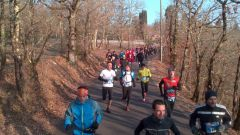 Trail calendar France Occitanie Lot Trailrunning race in February 2021 > Trail des Fontaines (Le Montat)