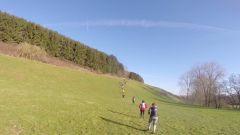 Calendrier trail Belgique   Trail en Février 2016 > Charlepoeng trail (Huldenberg)