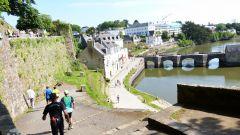 Trail calendar France Bretagne Morbihan Trailrunning race in June 2021 > Trail d'Auray (Auray)
