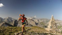 Trail kalender Frankrijk   Trailrun in Augustus 2020 > Hoka One One XTrail Courchevel (Courchevel)