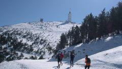 Calendrier trail France Provence-Alpes-Côte d'Azur Vaucluse Trail en Mars 2021 > Ergysport Trail du Ventoux (Bedoin)
