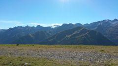 Calendrier trail France   Trail en Juillet 2020 > Luchon Aneto Trail (Luchon)