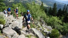 Trail calendar France Grand Est Haut-Rhin Trailrunning race in July 2020 > Trail du Pays Welche (Orbey)