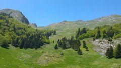 Trail kalender Frankrijk   Trailrun in Juni 2020 > Trail des 3 pics (Arbas)