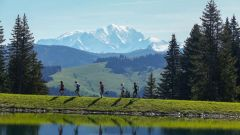 Calendrier trail France   Trail en Septembre 2021 > Arly Cîmes Trail (Crest-Voland)