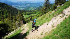 Trail kalender Frankrijk Auvergne-Rhône-Alpes Haute-Savoie Trailrun in Mei 2020 > Trail de la vallée du Brevon (Bellevaux)