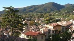 Trail kalender Frankrijk Auvergne-Rhône-Alpes Drôme Trailrun in April 2020 > Trail de Dieulefit (Dieulefit)